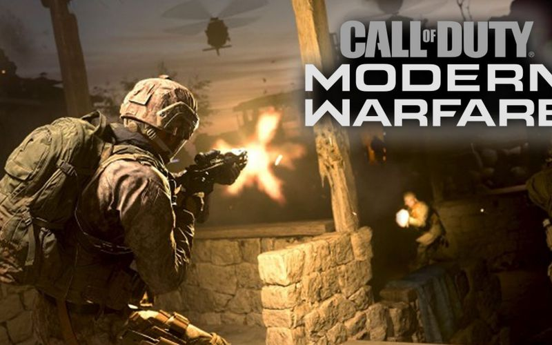 Call of Duty Modern Warfare PC Trailer