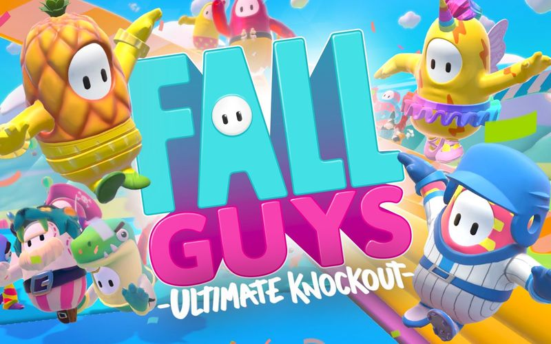 Fall Guys: Ultimate Knockout, Wajib Punya!