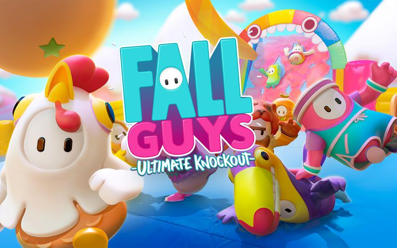 Fall Guys: Ultimate Knockout Tips dan Trik
