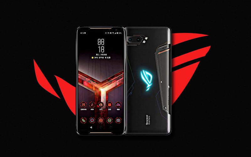 Asus ROG Phone II, Hp Gaming Spek Dewa