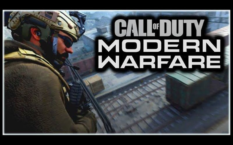 Call of Duty: Multiplayer Modern Warfare Akan Menggunakan System Mod Gunsmith