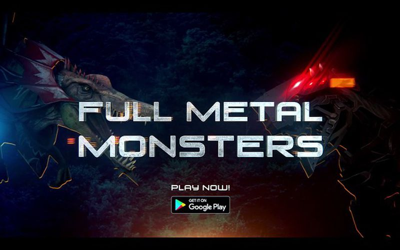Review Game Full Metal Monsters, Dan Download Secara Gratis.