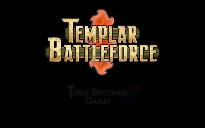 RPG Templar Battleforce