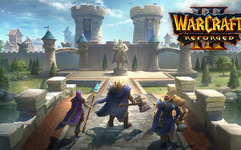 Catat!!! Warcraft III : Reforged Siap Rilis 2020