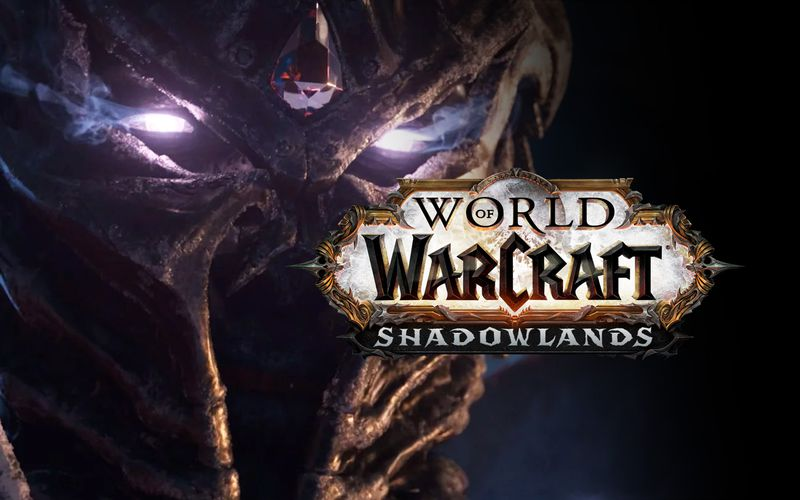World of Warcraft Shadowlands Akan Datang Tahun Depan